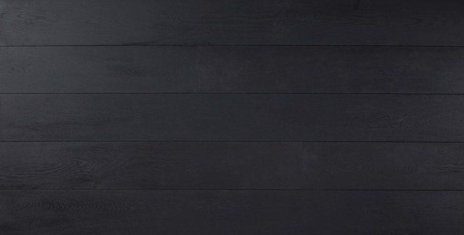 Crudo Rustic Pre-Colour Black