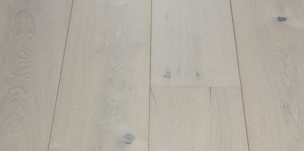 Tavola Rustic Arctic White