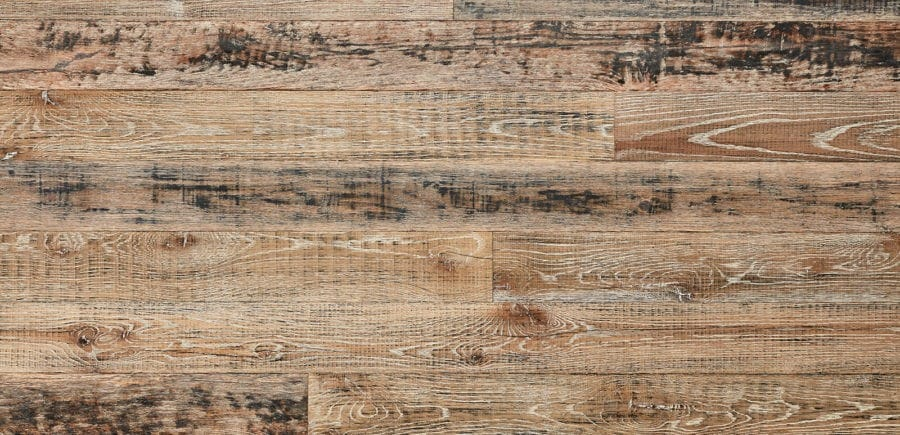 American Reclaimed Oak Weathered Plank Oiled